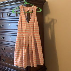 NWT Banana republic dress size for